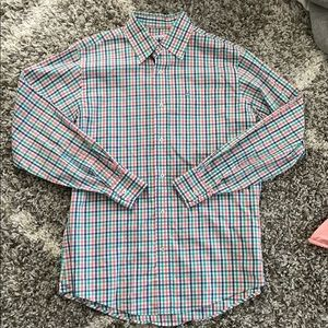 Southern Tide Mens Shirt
